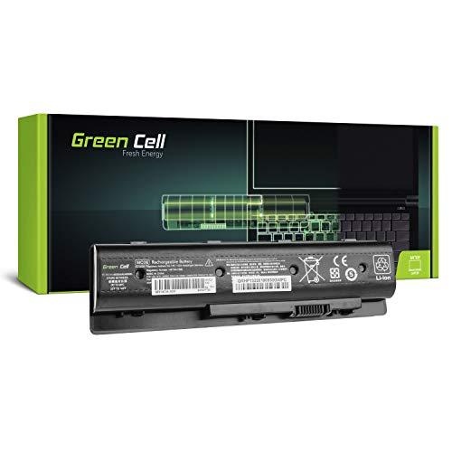 Green Cell® Standard Serie Batería para HP Envy 17-R104NA 17-R104NC 17-R104NN 17-R104NS 17-R105NG 17-R105NP 17-R105NS 17-R105UR 17-R106NF 17-R106NG Ordenador (2200mAh)