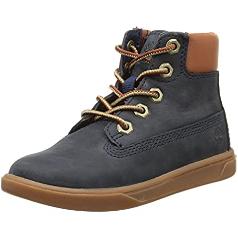Timberland - Groveton 6In, Sneakers
