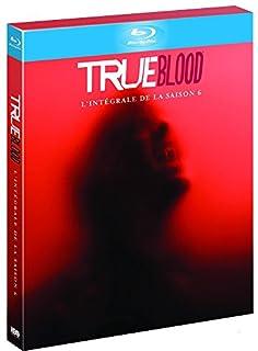 True Blood - Saison 6 - Blu-ray - HBO (B00EECK2Y4) | Amazon price tracker / tracking, Amazon price history charts, Amazon price watches, Amazon price drop alerts