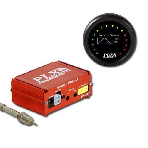 Preisvergleich Produktbild PLX Devices DM-6 and SM-AIT Combo PN: C6AIT