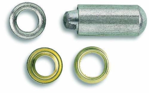 chapuis-vob1-lote-de-50-ojales-para-toldo-kit-de-colocacion-laton-diametro-6-mm