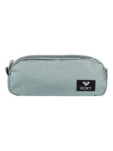Estuche Doble Roxy DA Rock Lily Pad