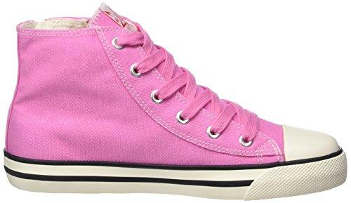 Jungen oliver rosa Alta De rosa Topo 510 55100 de S w7q45ZZ