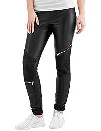 Vero Moda Femme Pantalons & Shorts / Leggings vmAmber