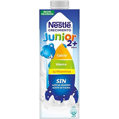Nestlé Junior 2+ Original -Leche niños partir 2