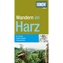 DuMont aktiv Wandern im Harz