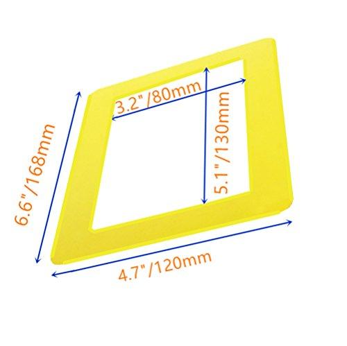 Zoom IMG-1 5 pezzi sftlite portafoto magnetici