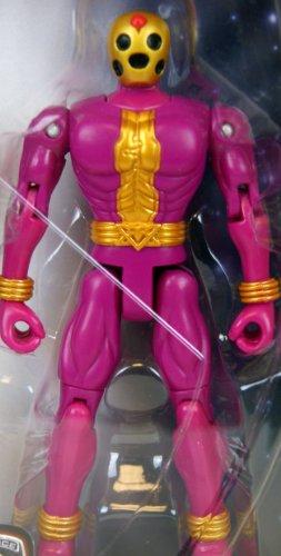 Pow 3558 Power Rangers SPD Space Patrol Delta Evil Space Alien Troobian MOC NEW
