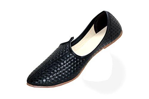 Harvey-Mens-Classic-Leather-Juttis-Shoes