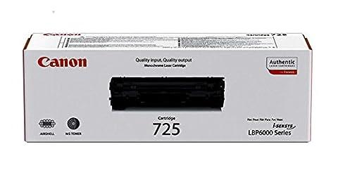 Canon 3484B002 CRG-725 Tonerkartusche schwarz
