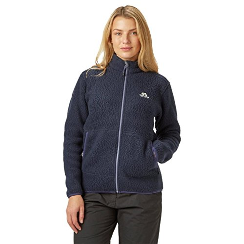 Mountain Equipment Moreno Jacket Women Größe M (12) Cosmos Me-01286