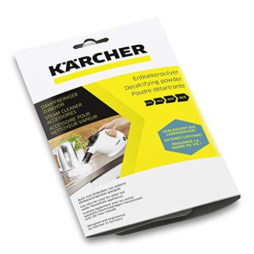 Kärcher Polvo descalcificador RM 511 6x17g 6.295-987.0