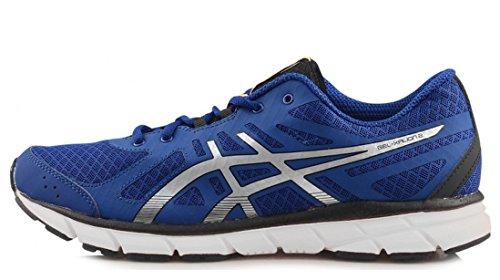 Asics Gel Xalion 2 Mens Running Shoes - Blue-UK 9