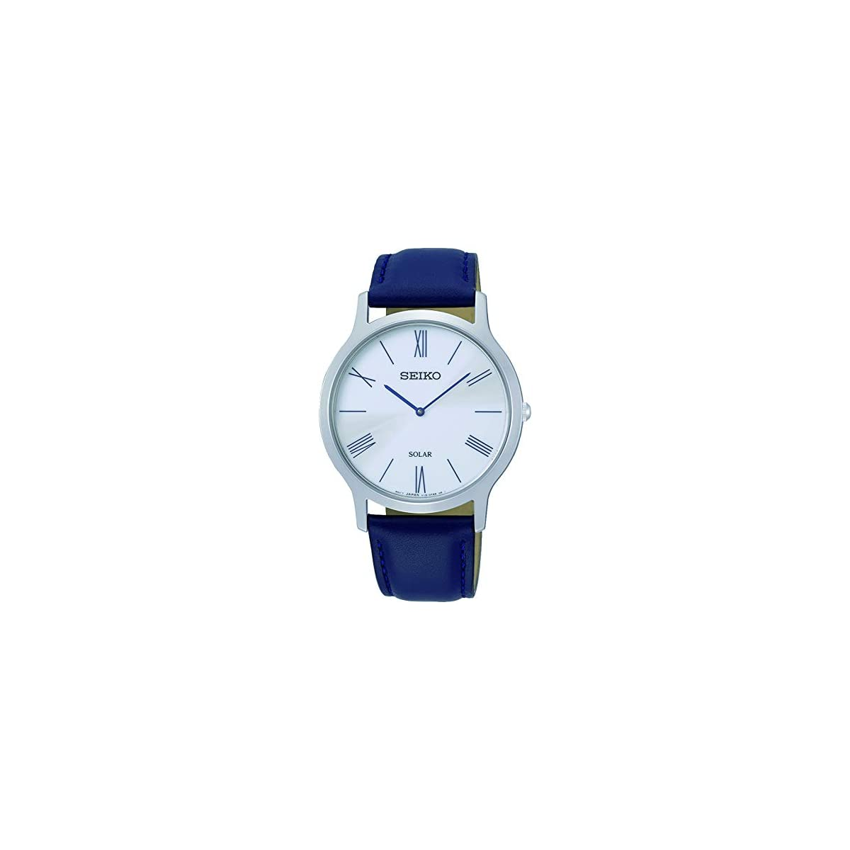 41Lmxyt2VeL. SS1200  - Seiko Reloj de Pulsera SUP857P1