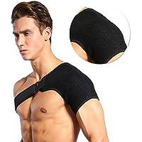 Doact Einstellbare Schulterbandage - Schulter-Bandage für mehr Unterstützung bei Sport und Fitnessaktivitäten... preisvergleich bei billige-tabletten.eu