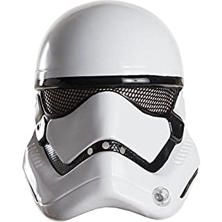 Rubie's-déguisement officiel - Star Wars- Demi masque stormtrooper- MA1430 (B00TP50VK0) | Amazon Products