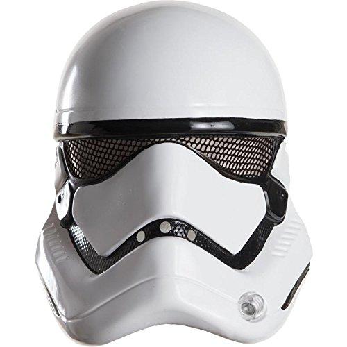 Rubie's Offizielle Stormtrooper-Maske, Maßstab 1:2, Einheitsgröße