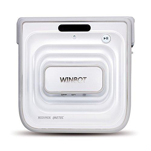 Imetec Ecovacs Winbot W710 Robot per...