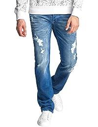 Red Bridge Homme Jeans / Jeans Straight Fit Ischewsk