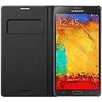 Samsung EF-WN900BVEGWW Flip Wallet Case für Samsung Galaxy Note 3 N9005 inkl. Visitenkarten fach Indigo blue