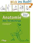 Anatomie des Stretchings