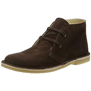 Desert Boots For Kids