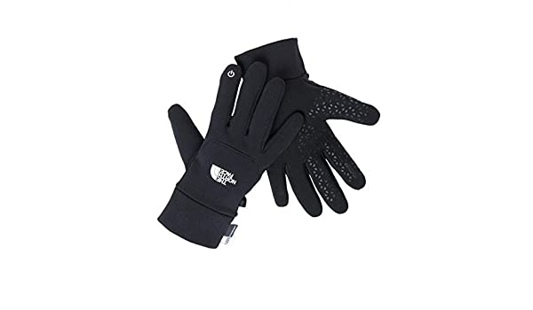 45c89ec89e567 THE NORTH FACE - Gants Polaire Etip Xl - Noir  Amazon.fr  Sports et Loisirs