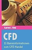 CFD: 33 Basisinformationen zum CFD Handel