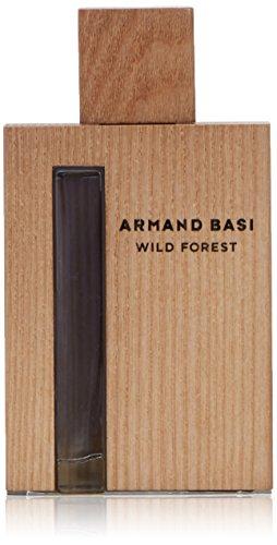 Armand Basi Silly FOREST Eau de Toilette Zerstauber 90 ml
