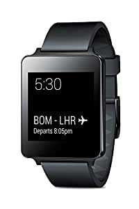 LG G Watch (Black Titan)