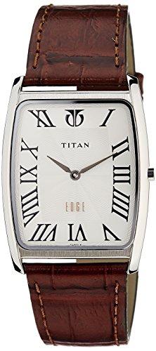 41Ln4thIeIL - Titan NE1596SL01 Edge Mens watch