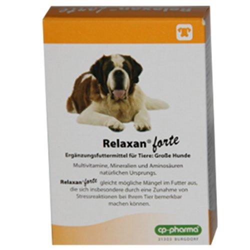 Nur Eine 30 Tabletten (cp-pharma Relaxan Forte 30 Tabletten)