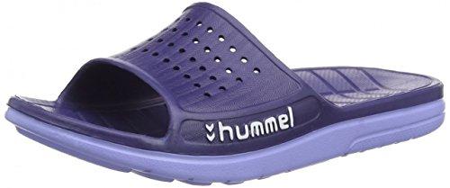 Hummel Hummel Sport Sandal Unisex-Erwachsene Dusch- & Badeschuhe DEEP COBALT ioXrn