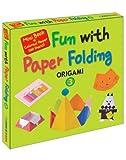 Jong IE Nara Fun mit Papier falten 3, Origami, Kinder 'S BOOK