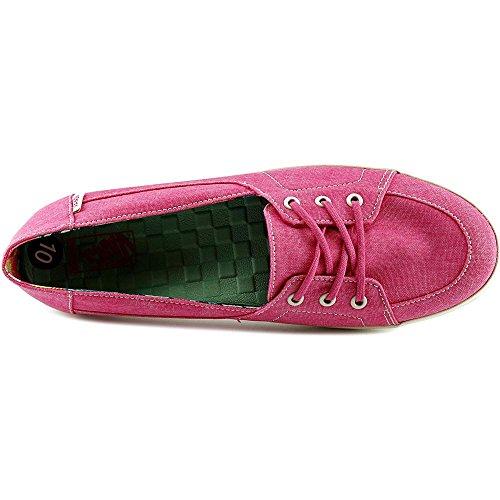 Vans Palisades Fuchsia Purple Sneaker Fuchsia