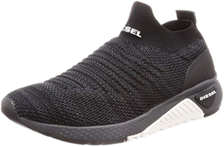 DIESEL Y01881 P2199 SKB Sock scarpe da ginnastica Uomo | tender  | Sig/Sig Ra Scarpa