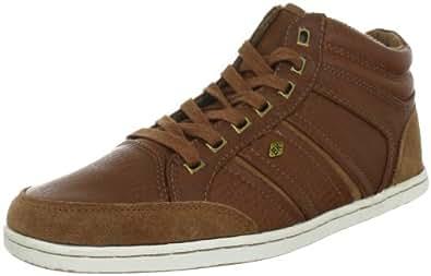 British Knights TALCO HI B30-3608, Unisex - Erwachsene Fashion Sneakers, Braun (COGNAC 5), EU 39 (UK 6)