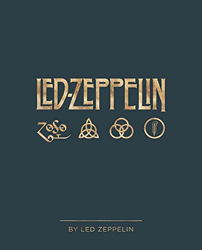 Led Zeppelin: by Led Zeppelin -
