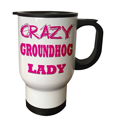 statuear-crazy-lady-de-la-marmota-14-ounce-de-acero-inoxidable-taza-de-viaje