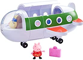"Peppa Pig 06227 ""Air Peppa Jet Figure"
