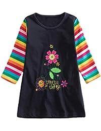 f3ec789f4 Amazon.es  Marrón - Camisetas