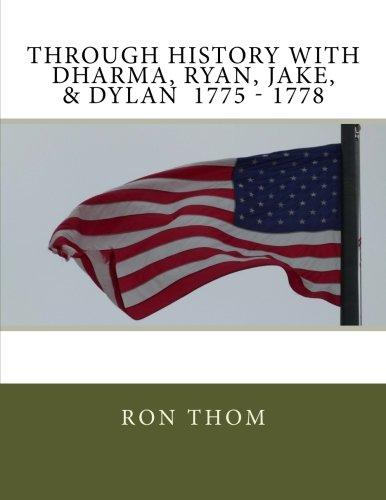 Dharma, Ryan, Jake, Dylan 1775-1818 ()