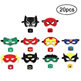 Heroes Kids' Party Supplies
