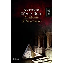 La abadía de los crímenes (Autores Españoles e Iberoamericanos)