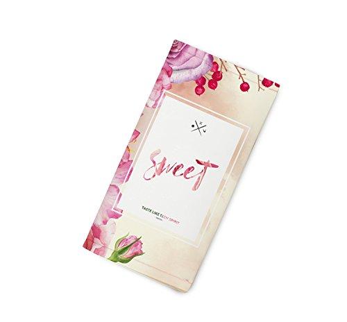 Sugar Sweet - Tabaktasche, Tabak Beutel, Tasche Sweet Edition Manufaktur13 M13 (Farbige Zigaretten-filter)