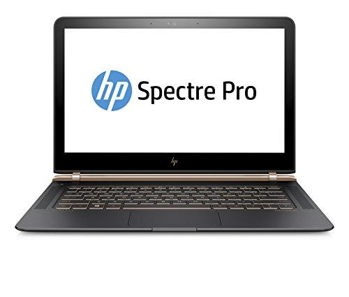 "HP Spectre Pro 13 G1 Portatile, 13.3"", Intel Core i5-6200U, 8 GB RAM, 256 GB, Argento"