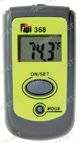 TPI 368 Infrarot-Thermometer, close-focus, Pocket Größe