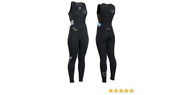Gul 2018 Response 3mm Long Jane Ladies Wetsuit Black Surfing Boarding  Kayak  Amazon.co.uk  Sports   Outdoors 89e921f8c