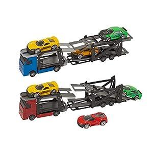 Teamsterz 1373621 Transportador de Vehículos