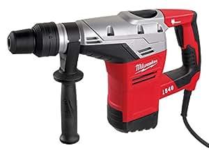 Milwaukee 4933418100 K540 S Perforateur burineur 1100 W